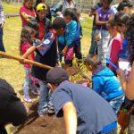 ¿Cómo acoger a los niños desvinculados del conflicto?