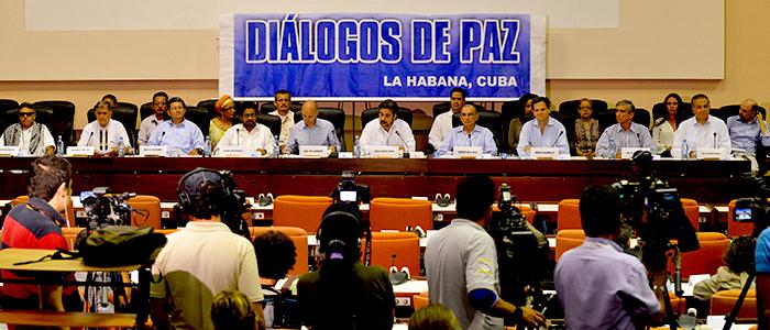 El Abc De La Comisión De La Verdad Para La Paz