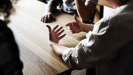 ONG Posconflicto habla sobre la historia de diálogos de paz en …